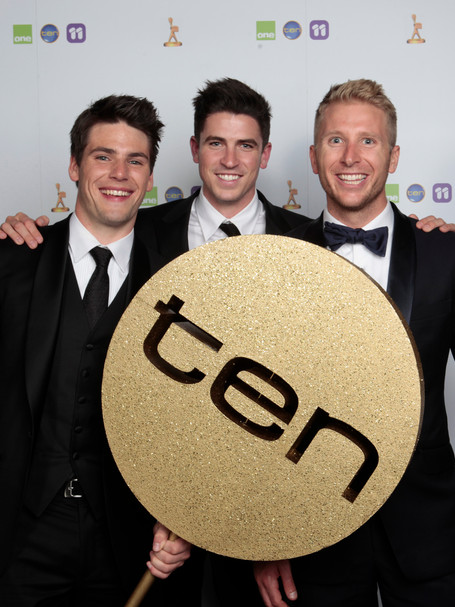 2012 TV Week Logies