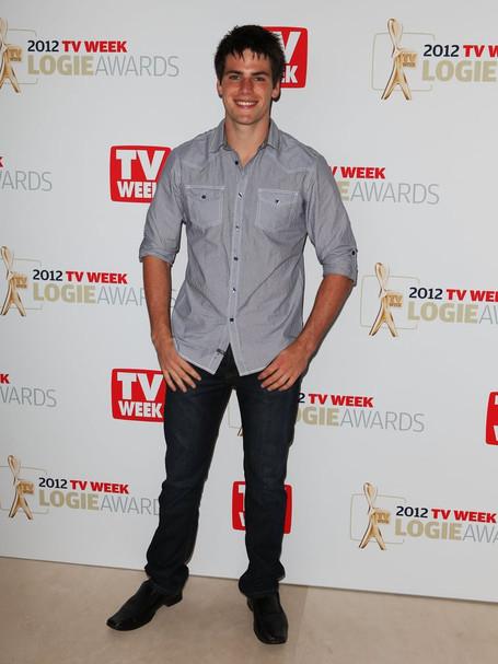 2012 TV Week Logies Nomination Event