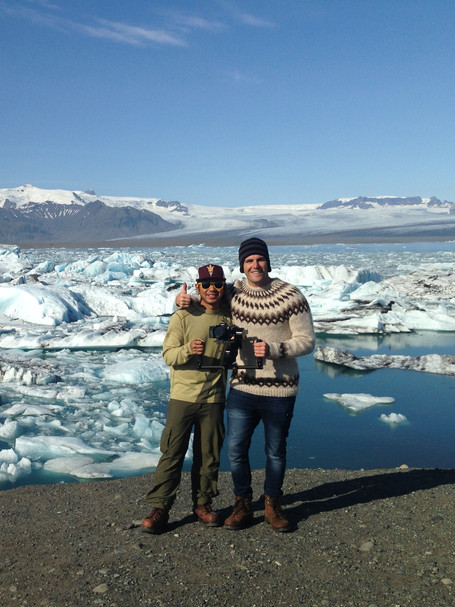 Budget Backpacker Iceland