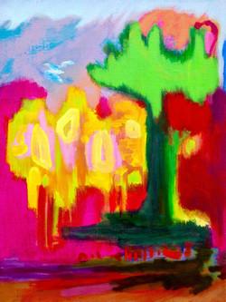 Dream Tree, 2019