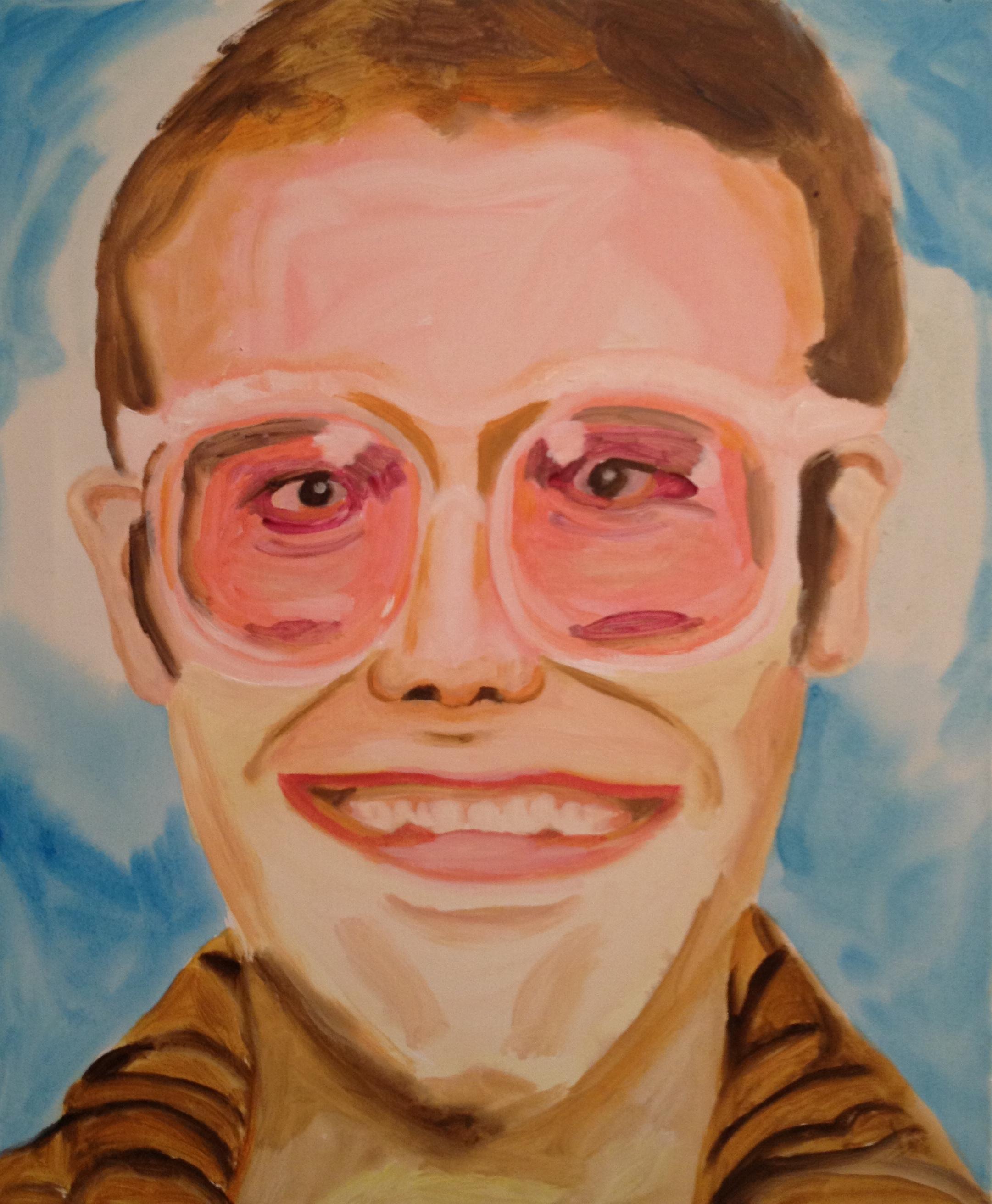 Elton, 2013