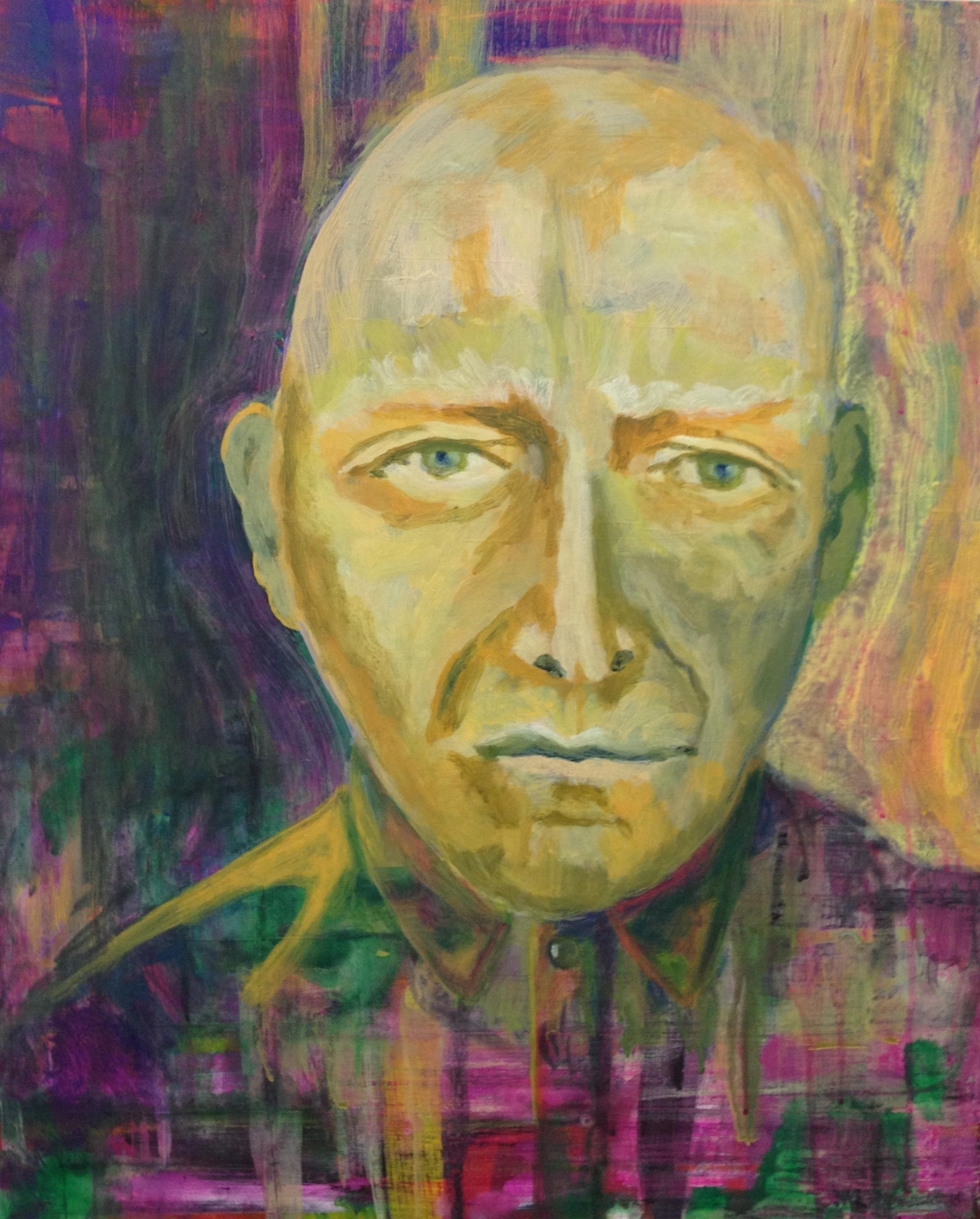 Old Man, 3013