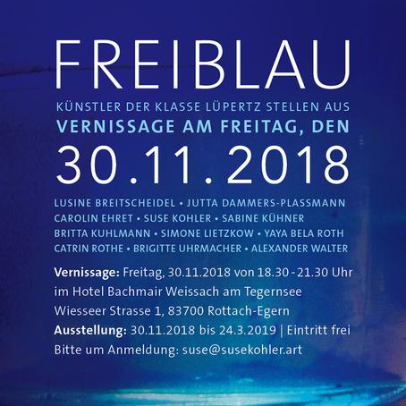 30.11.18 - Hotel Bachmair-Weissach