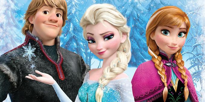 Why Frozen II is Better than Frozen I