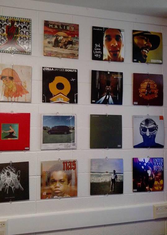 Vinyl Back In Style