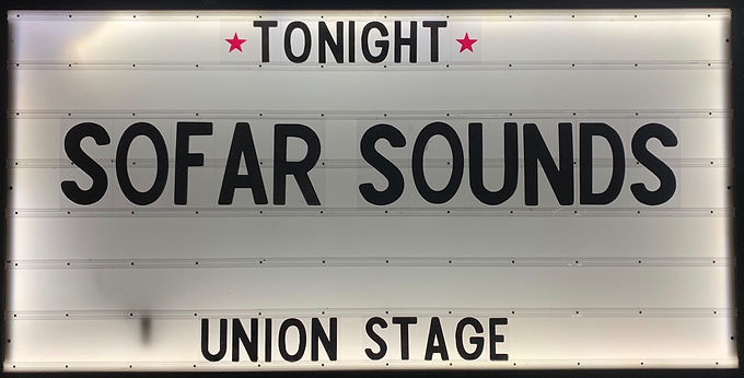 SoFar Sounds D.C.