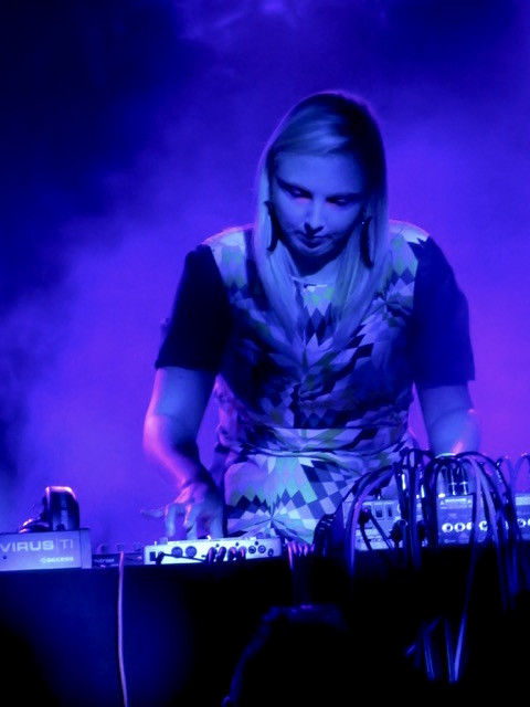 Electronic Artist Cherushii