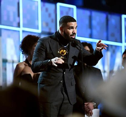 Why the Grammys Suck