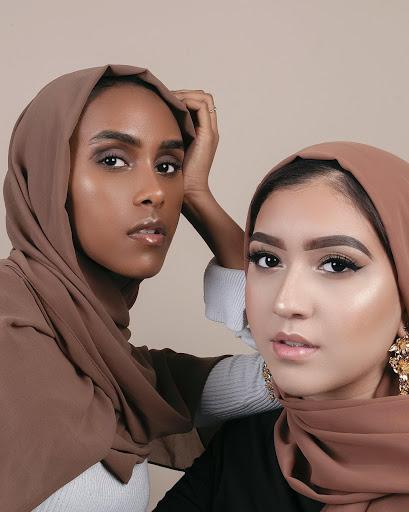 """Muslim Women's Day"