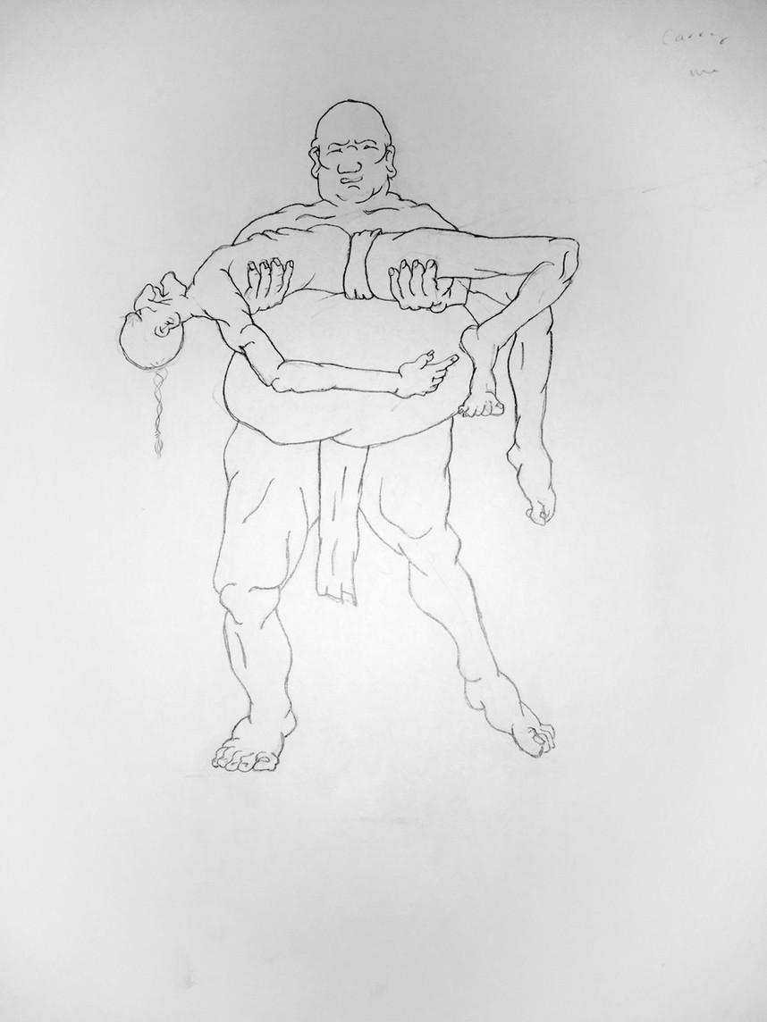 """""""El gordo y el flaco"""" (series)"""