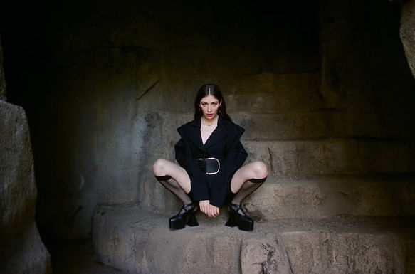 Caroline Polachek: Pang