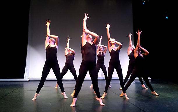 Dance Company Performance