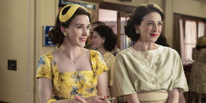 """The Marvelous Mrs. Maisel"" Season Two"