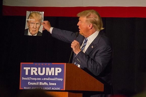 SNL Takes on Trump