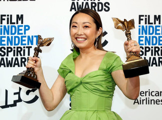 The Independent Spirit Awards