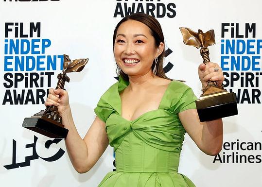 The Independent Spirit Awards