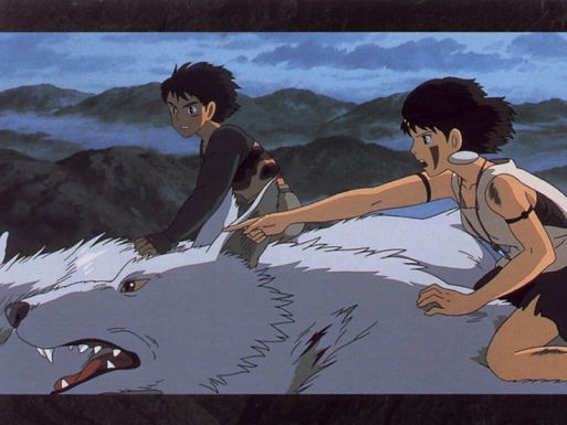 Studio Ghibli Series