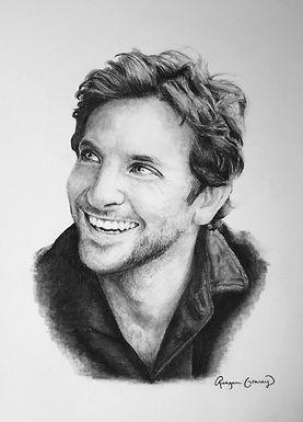 """Bradley Cooper"""
