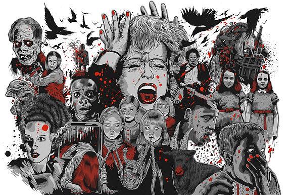Horror Movie Season