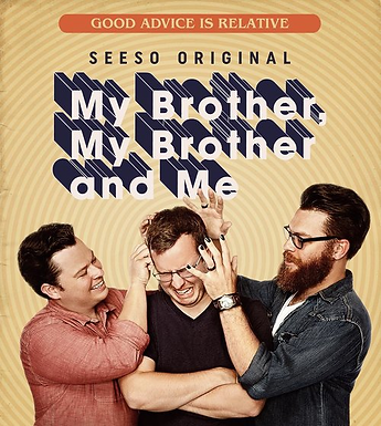 The McElroy McEmpire