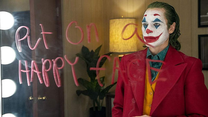 The Commercialization of Controversy in Joker