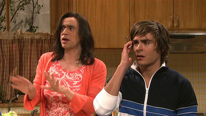 SNL Bests of the Decade