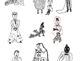 Derek Engen and Mitch Rimerman's Contemporary Wanderings: An Inquiry into Met Gala Sartorial Trends