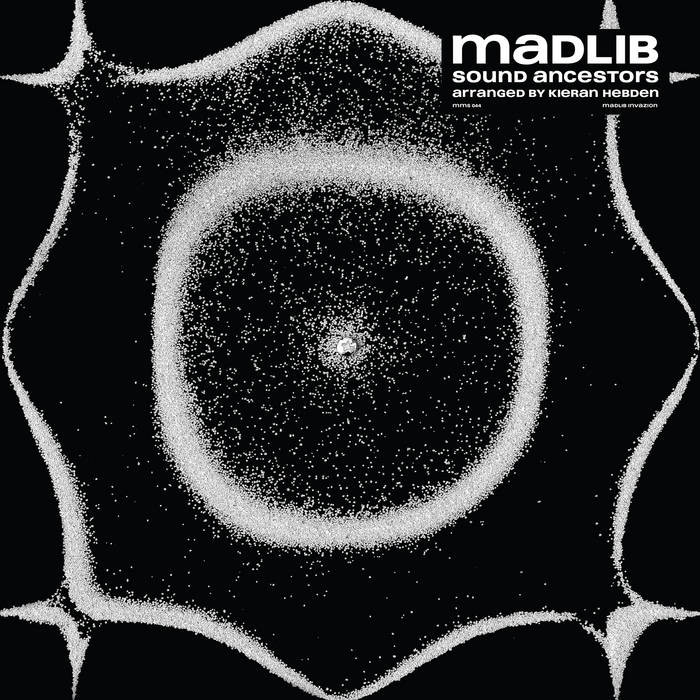 Madlib: Sound Ancestors Album Review