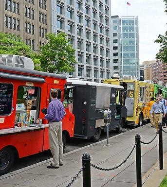 D.C. Food Truck Tasting Festival