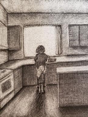 """""""Kitchen Memories"""""""