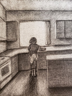 """Kitchen Memories"""