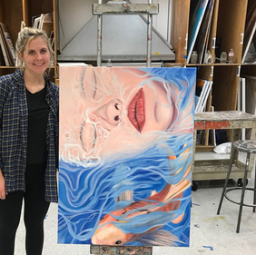 Local Spotlight: A Conversation With Kat Conaton