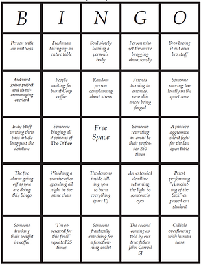 Lau 2 Bingo Returns