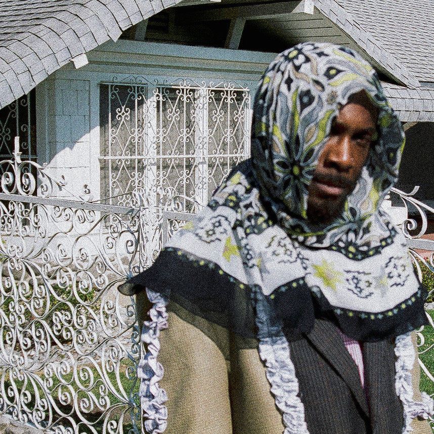 Indy Suggests: All My Heroes are Cornballs, JPEGMAFIA