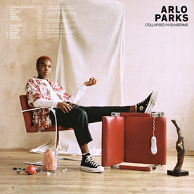 Indy Suggests: Arlo Parks' Collapsed in Sunbeams