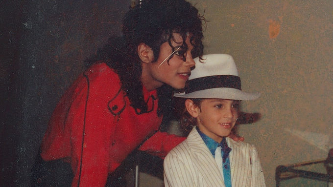 "Michael Jackson & ""Leaving Neverland"""