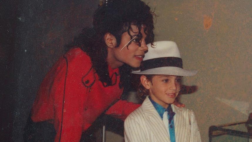 "Michael Jackson & ""Leaving Neverland"""
