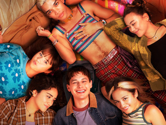 A Queer Media Summer for Young People