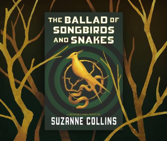 Review: The Ballad of Songbirds and Snakes