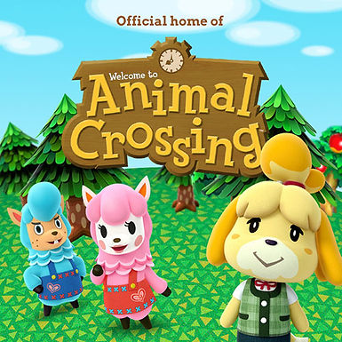A Love Letter to Animal Crossing