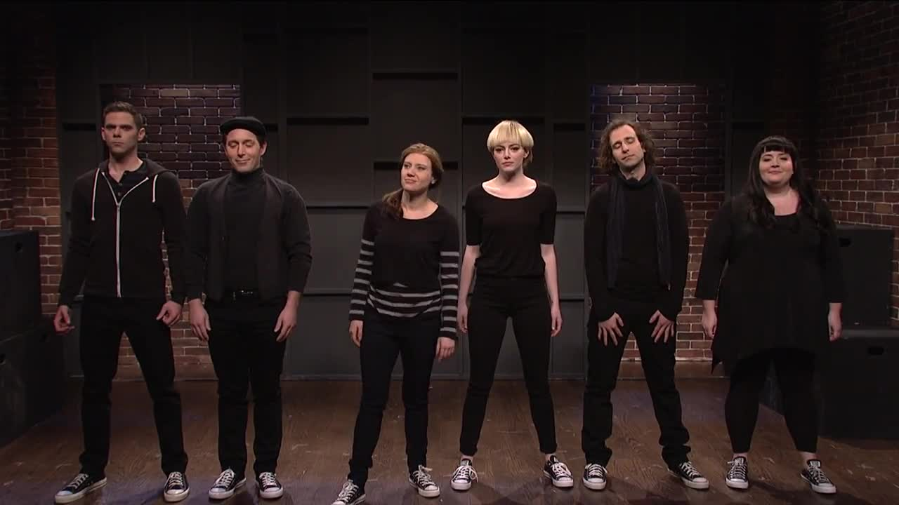 snl high school theater