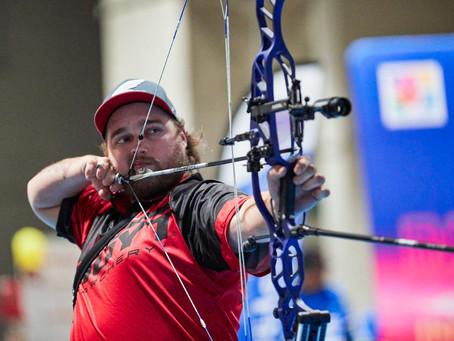 Macau Open begins 2020 Indoor Archery World Series