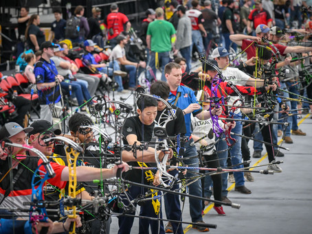 The Vegas Shoot 2019 closes registration with 3,767 entries