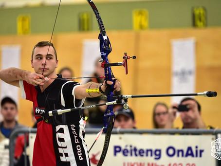 Indoor Archery Series begins with GT Open and Macau Open
