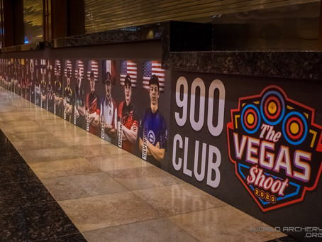 Vegas Shoot 2020: What you need to know
