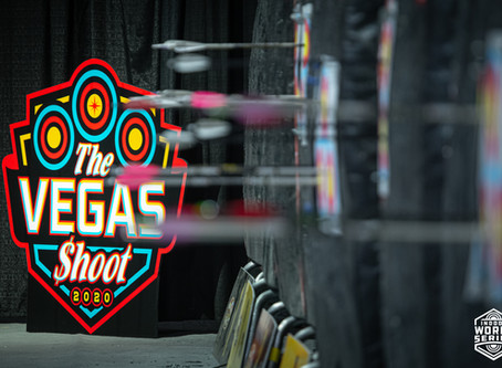By the numbers: The Vegas Shoot 2020
