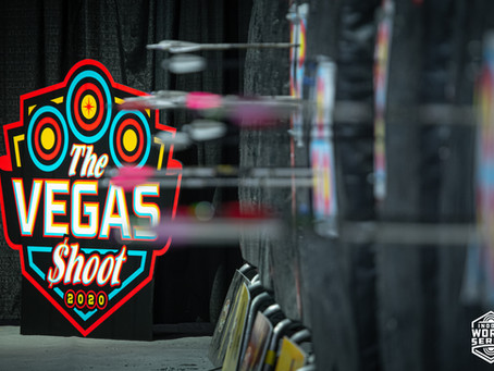 New Format Announced for the 2021 Vegas Shoot
