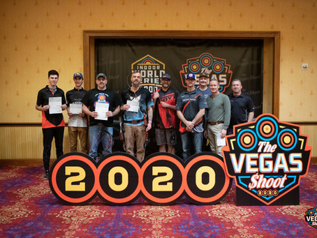 Flights recognize best amateurs at The Vegas Shoot 2020