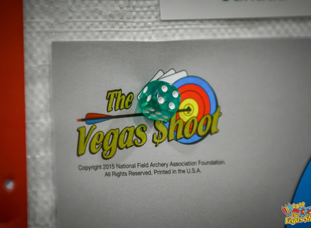 Day by day at The Vegas Shoot 2020