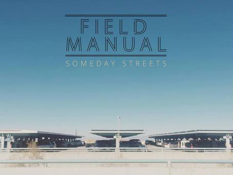 Field Manual Debut Album Release